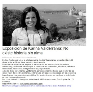Karina Valderrama - jc magazine - junio 20